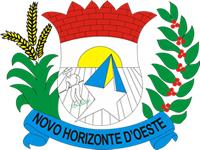 PREFEITURA MUNICIPAL DE NOVO HORIZONTE DO OESTE